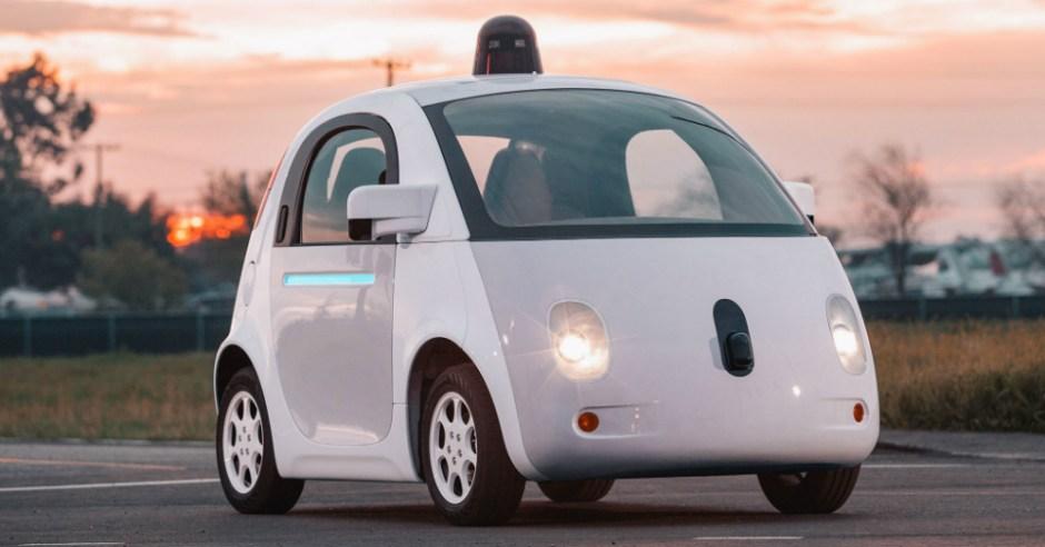 09.12.16 - Google Car