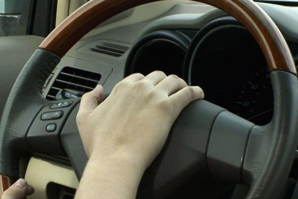 11.08.16 - Car Horn