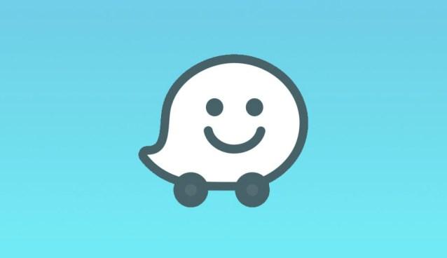 01.06.17 - Waze Logo