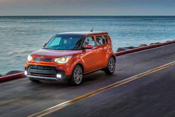 2018 Kia Soul A Continued Lovable Hatchback