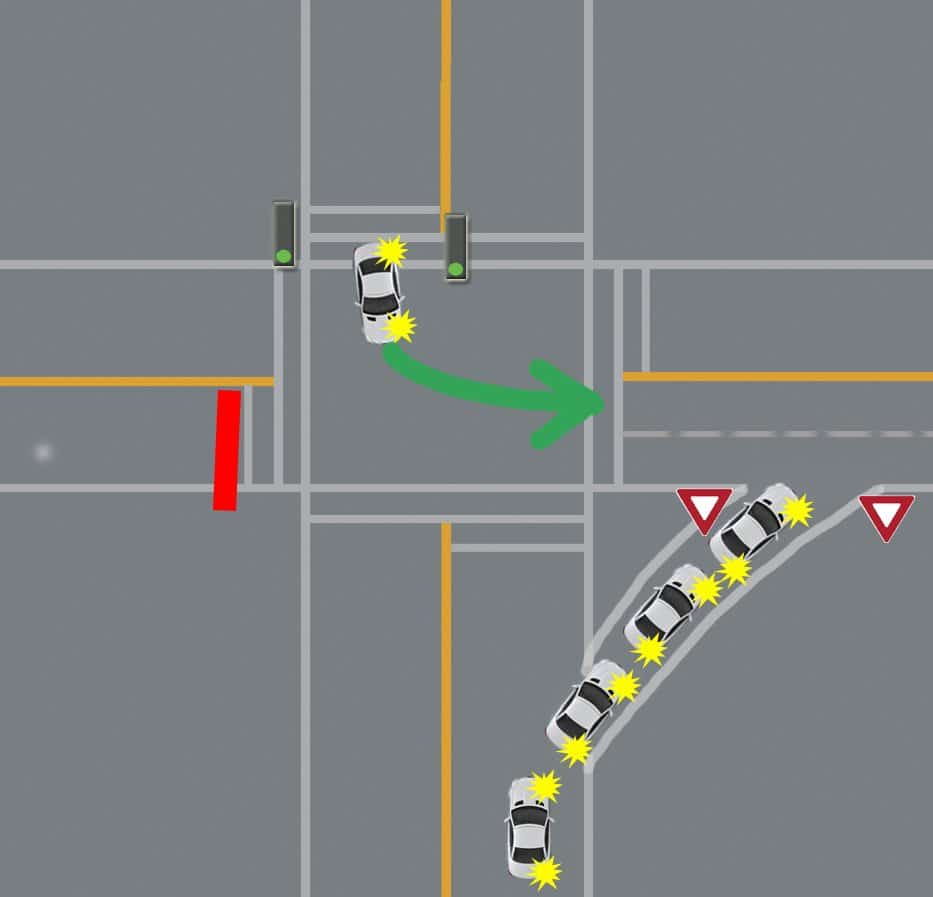 How To Yield Sign Bc Driving Blog