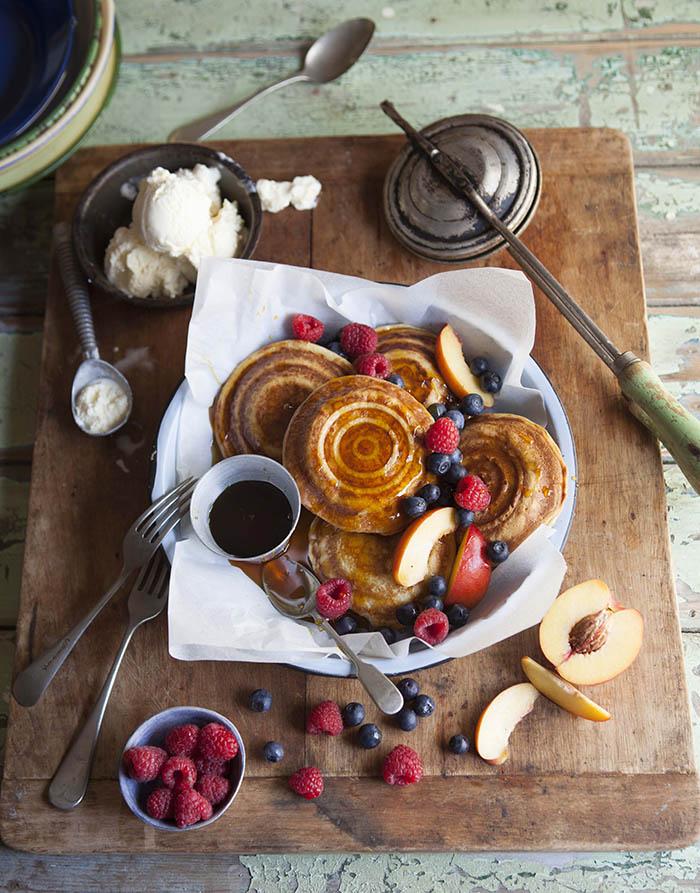 jaffle waffles