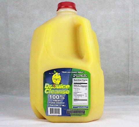 Fruitox Juice Cleanser I