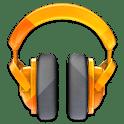 logo Google Play Music