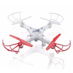 Akaso X5C 4CH 2.4GHz 6-Axis Gyro Headless RC Quadcopter