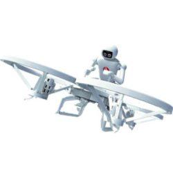 Haktoys S611 Storm Ryder Beginner Quadcopter
