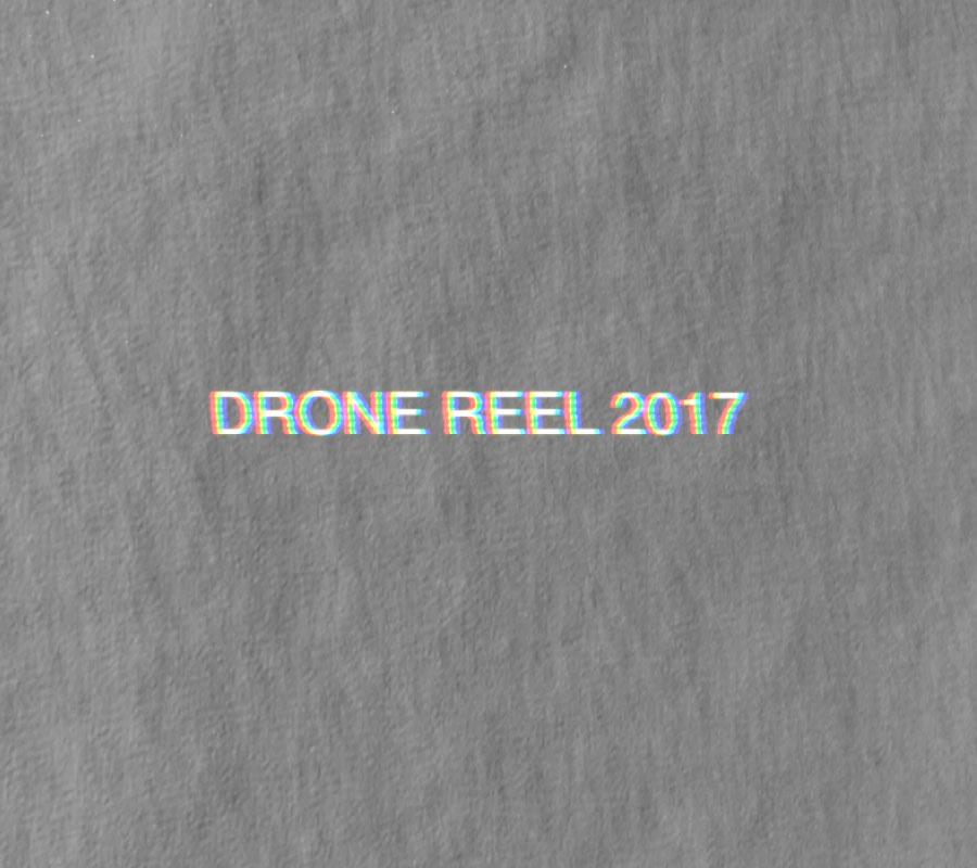 Drone Reel