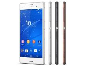 Image result for Sony Xperia Z3 Dual