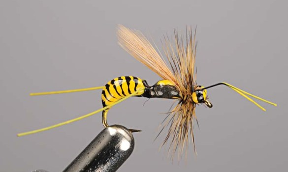 Are these the best fly patterns ever created?