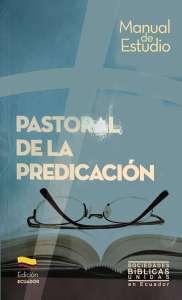 Pastoral de la Predicación
