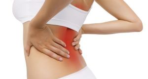 fight back pain naturally