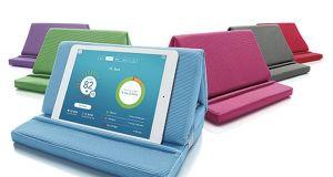 Tech-e Pillow