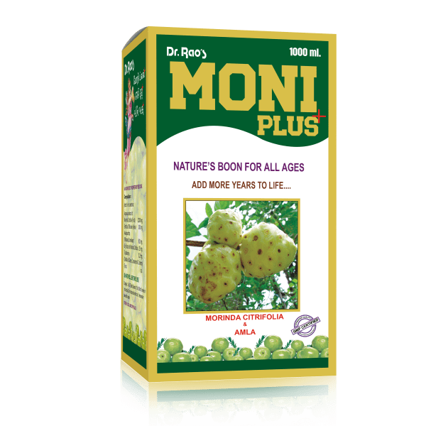 MoniPlus 100Ml