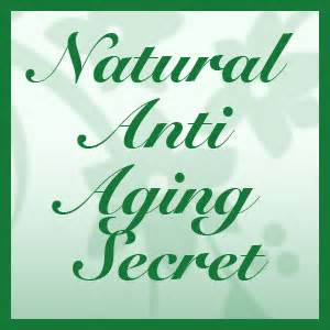 SEVEN ANTI AGING SECRETS YOU NEED TO KNOW