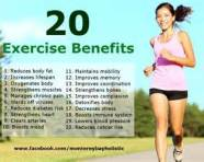 """Exercise by """"Weekend Warriors"""" Reduces Mortality"""