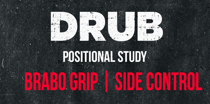 BRABO GRIP | SIDE CONTROL