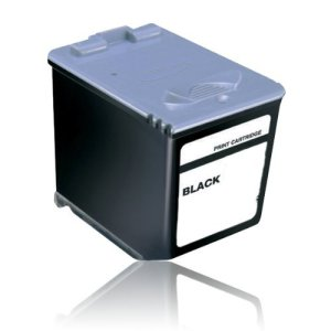 Druckerpatrone Tintenpatrone, kompatibel zu SAMSUNG INK-M40 (schwarz) (für SAMUNG SF330 SF331 SF335 SF340 SF345 SF360 SF361 SF365)