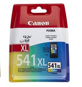 Canon CL-541XL Original Tintenpatrone 15ml, mehrfarbig