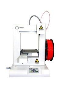 Weistek IdeaWerk Plus 3D Drucker, Weiß