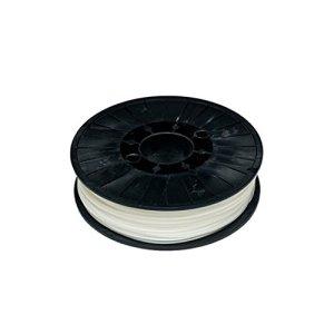 PP3DP C-01-01 ABS Filament (geeignet für 3D Drucker (1,75 mm)) weiß