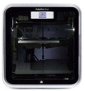3D Systems 401734 CubePro Duo 3D Printer