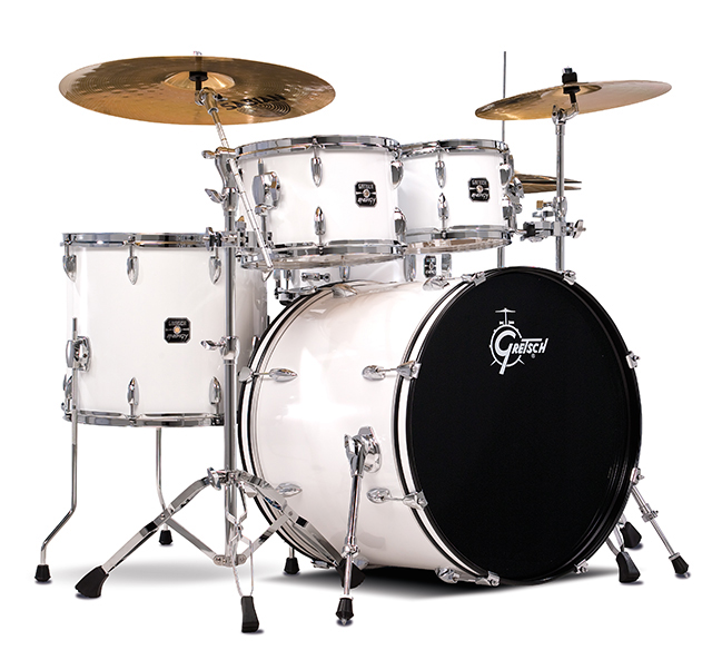 Complete Drum Kit