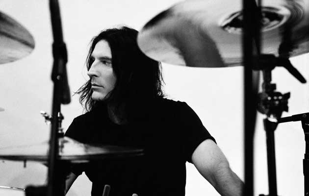 Sean Kinney Of Alice In Chains From The Ashes 3