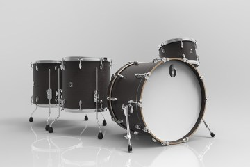 British Drum Co. Legend kit