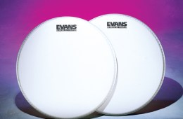 Evans G1 and G2 Coated Heads Tested!