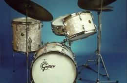 Gretsch Progressive Jazz Kits Origin Of Cool