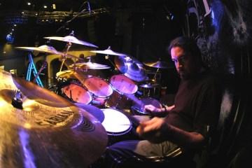 Meshuggah Opener