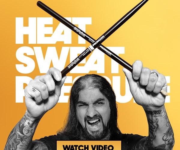 Mike Portnoy Promark Commercial