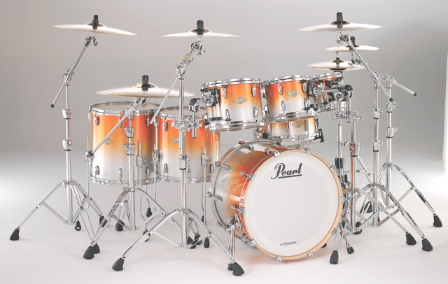Pearl Masters Custom MCX Drums Reviewed!