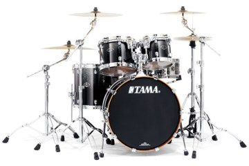 Starclassic Performer BB Drum Kit Test 1