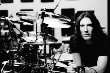 Sean Kinney Of Alice In Chains From The Ashes 1