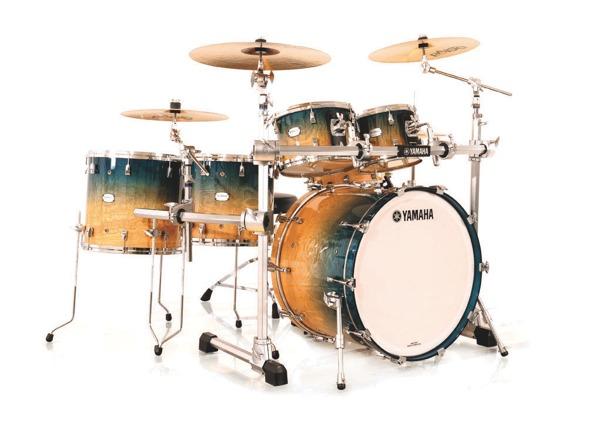 Yamaha Drum Company