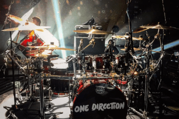 one-direction-drum-kit
