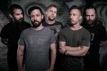 Dillinger_Escape_Plan