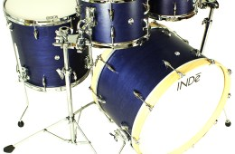 """DIRECT PRICE 3-piece kit with 20"""" bass drum or larger (kick, rack, floor tom) starts at $1,499. Kits with 18"""" bass drums start at $1,399. Additional mounted toms are $349; floor toms are $449."""