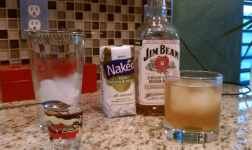 Gringo Coco Whiskey
