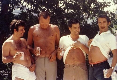 husbands (john cassavetes, 1970)