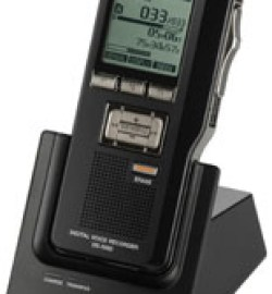 DS-5000 in Docking Station
