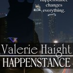 The Questions with Valerie Haight: writer