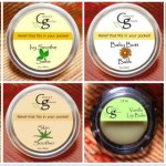 The Questions with Coreen's Greens: maker of natural balms and salves
