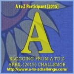 A is for…