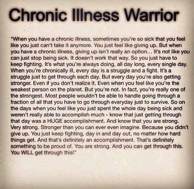 illness-warrior