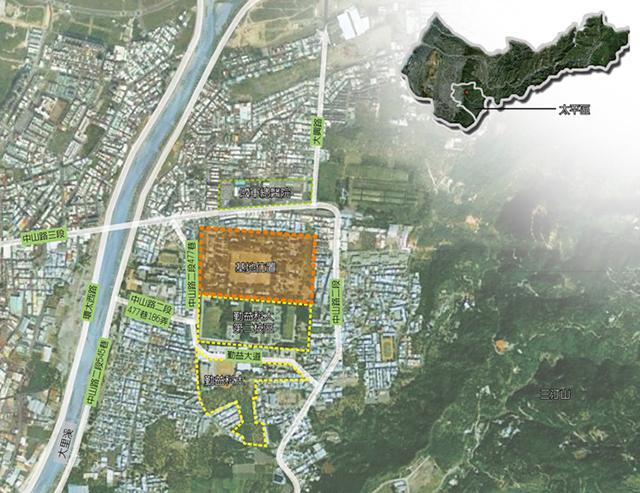 圖片來源:台中市政府