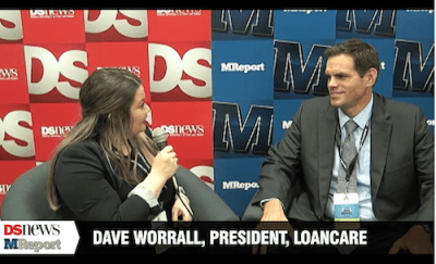 Mortgage Servicing Challenges: LoanCare President Weighs In - DSNews