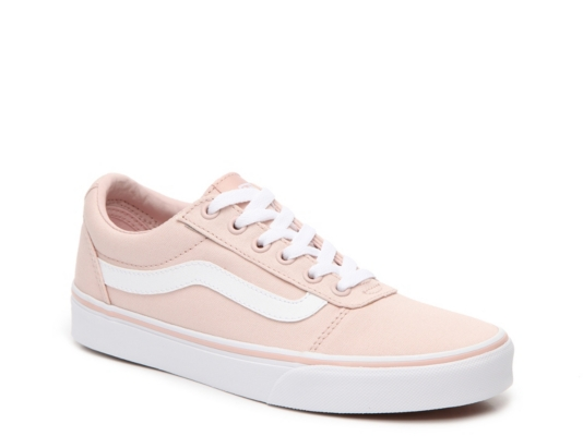 Vans Ward Lo Sneaker   Women s Women s Shoes   DSW Ward Lo Sneaker   Women s