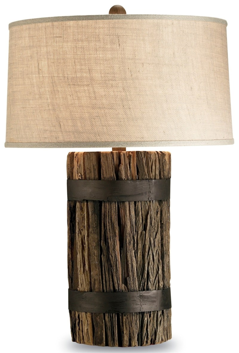 Large Of Rustic Table Lamps
